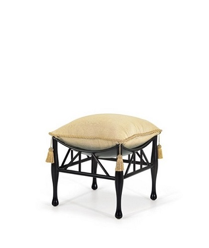 Bolier Collection Thebes stool 92001