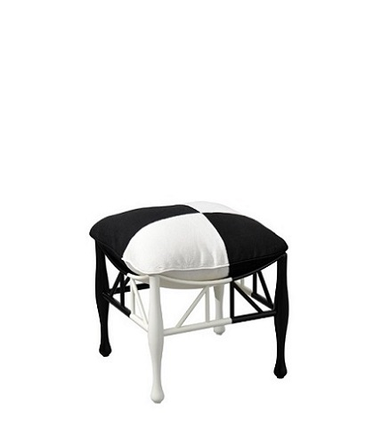 Thebes stool 92001 Custom