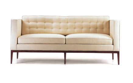 Atelier Tufted Sofa