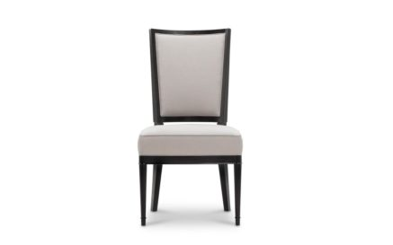 Modern Luxury Side Chair
