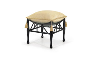 Bolier Classics Thebes Stool