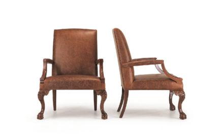 Bolier Classics Arm Chair
