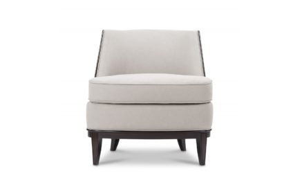 Modern Luxury Small Lounge Chair