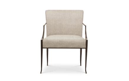 Modern Luxury Berkeley Arm Chair