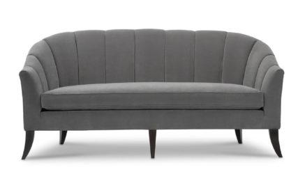 Modern Luxury Settee