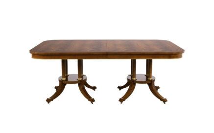 Bolier Classics Dining Table