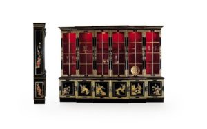 Bolier Classics Chinoiserie Cabinet