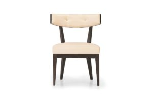 Domicile Crescent Dining Chair