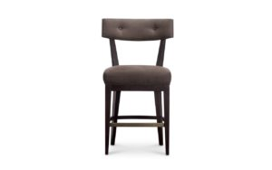 Domicile Crescent Counter Stool