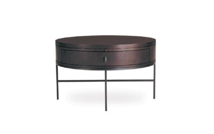Domicile Zoe Round Side Table
