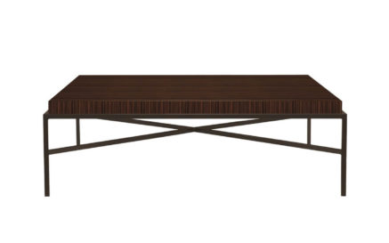 Domicile Square Coffee Table