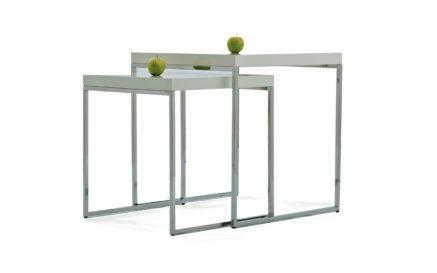 Domicile Nesting Tables