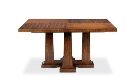 Domicile Pier Square Dining Table