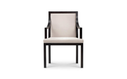 Kata Upholsterel Arm Chair