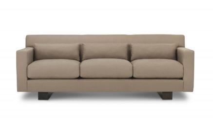 Kinkou Cantilevered Sofa