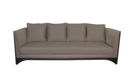 Kinkou Curved Back Sofa