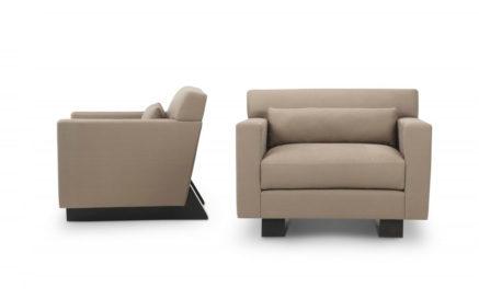 Kinkou Cantilevered Chair