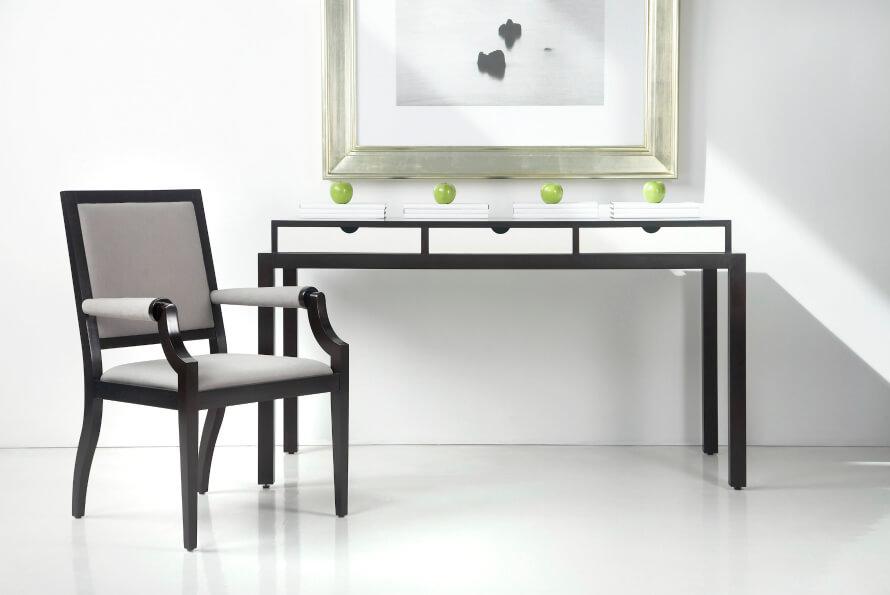 Modern Luxury Dining Chair