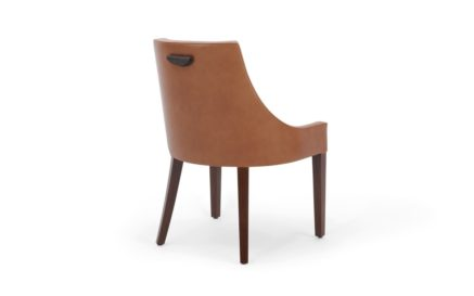 Objets Upholstered Dining Chair