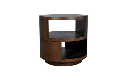 Objets Lamp Table