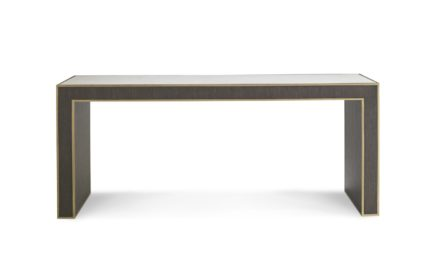 Objets Console Table