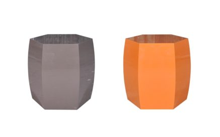 Bolier Objets Convex Occasional Table