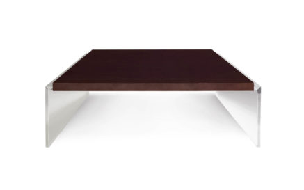 Objets Cocktail Table