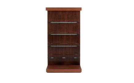Objets Cantilevered Bookcase