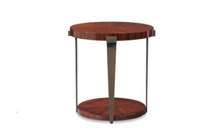 Bolier Occasionals Gueridon Table