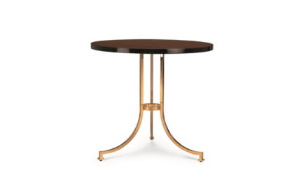 Bolier Occasionals Lamp Table