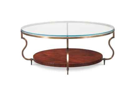 Bolier Occasionals Cocktail Table
