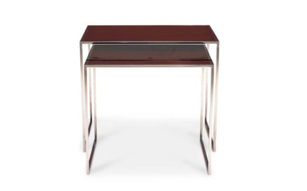 Bolier Occasionals Nesting Tables