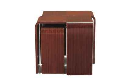 Bolier Occasionals Bent Plywood Nesting Tables