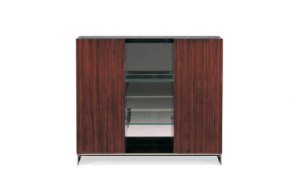 Bolier Occasionals Bar Cabinet