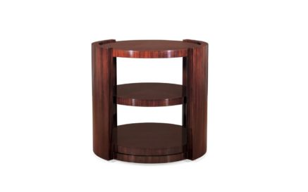 Bolier Occasionals Drum Table