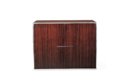 Bolier Occasionals Campaign Chest with Doors