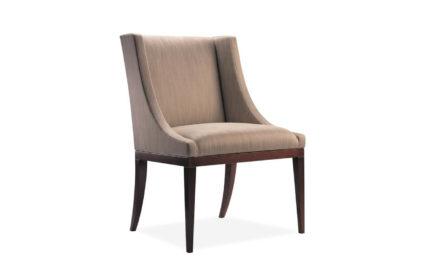 Rosenau Hannah Upholstered Side Chair