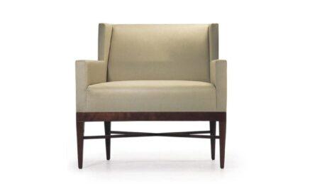 Rosenau Demi Wing Chair