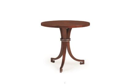 Rosenau Greek Key Table
