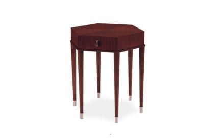 Rosenau Zimmer Lamp Table