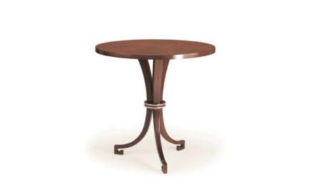 Rosenau Greek Key Lamp Table