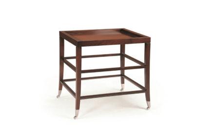 Rosenau Barrett lamp table
