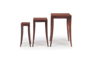 Rosenau Nesting Tables
