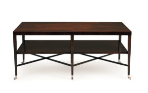 Rosenau Rosenau Rectangular Coffee Table
