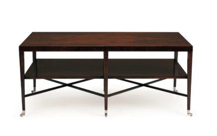 Rosenau Rosenau Rectangular Coffee Table