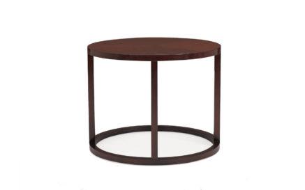 Rosenau Round Side Table