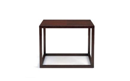 Rosenau Square Side Table