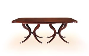 Rosenau Rosenau Dining Table