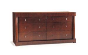 Rosenau Double Dresser