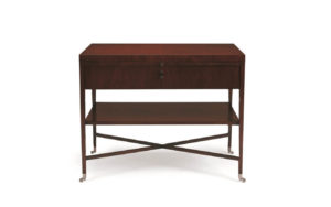 Rosenau Rectangular Side Table